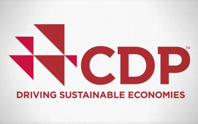 CBL recognised by CDP for climate change performance