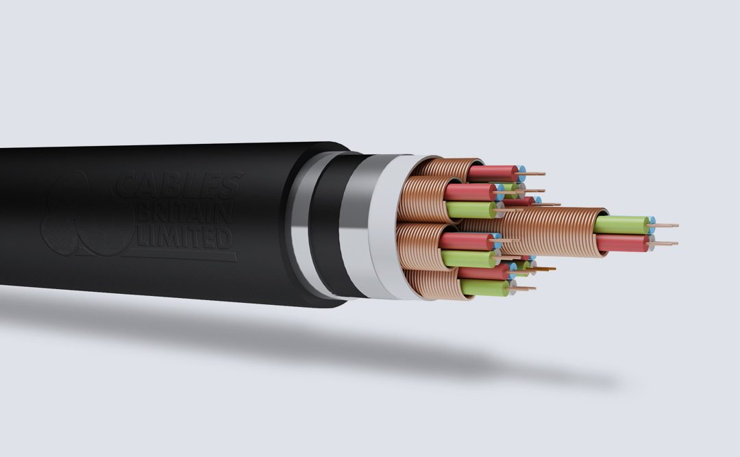Rail Cable & Highway Cable